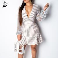 Perfect Picture Mini Dress